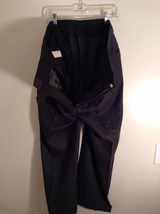 Gray Brooks Brothers Wool Pleated Front Dress Pants Waist 38 Inches image 4