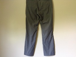 Gray Dress Pants by Calvin Klein Made in Egypt Size 30 by 32 Slim Fit image 7