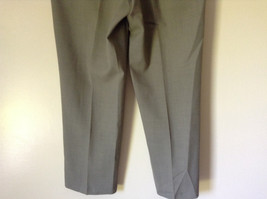 Grayish Colored Dress Pants by Adams Row by Anderson Little Measurements Below image 8