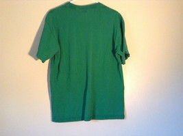 Green T Shirt Dunder Mifflin Inc Paper Company 100 Percent Preshrunk Cotton image 3