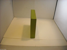 Green Wooden Box Sign Play Fair Take Turns Share Saying image 5