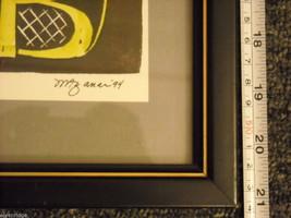 """H is for Herb"" framed print image 4"