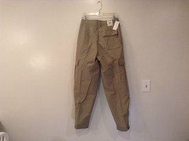 Khaki Sport Pants Mudd NEW WITH TAGS Fully Lined size w  Leg Pockets image 2