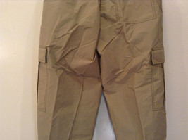 Khaki Sport Pants Mudd NEW WITH TAGS Fully Lined size w  Leg Pockets image 7