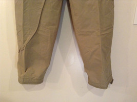 Khaki Sport Pants Mudd NEW WITH TAGS Fully Lined size w  Leg Pockets image 8
