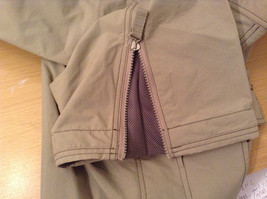 Khaki Sport Pants Mudd NEW WITH TAGS Fully Lined size w  Leg Pockets image 11