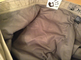 Khaki Sport Pants Mudd NEW WITH TAGS Fully Lined size w  Leg Pockets image 10