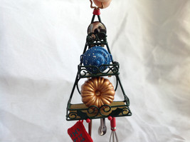 Hallmark Keepsake  2005 O Kitchen Rack Ornament Tie Attached image 5