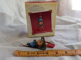 Hallmark Keepsake  2005 O Kitchen Rack Ornament Tie Attached image 7
