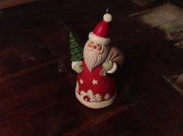 Hallmark Keepsake St Nick Christmas Ornament Handcrafted Collectible 2006 NIB image 4