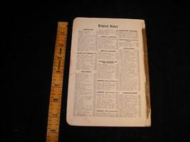 Life and Service Hymns Onward Press 1917 image 2