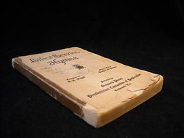 Life and Service Hymns Onward Press 1917 image 3