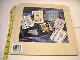 Hardcover Book Glorious Rubber Stamps 2005 image 2