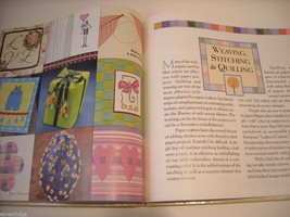 Hardcover Book Glorious Rubber Stamps 2005 image 7