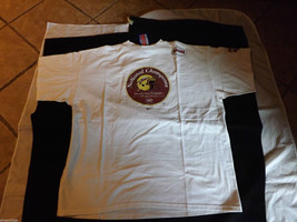Lot of 5 Football T-Shirts Rams Broncos Seminoles Volunteers Buccaneers image 2