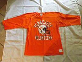 Lot of 5 Football T-Shirts Rams Broncos Seminoles Volunteers Buccaneers image 12