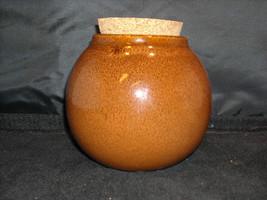Humorous Ash Jar Decorative Ceramic Collectible  Glazed image 4