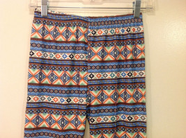 MAD Style Spring Summer Tribal leggings, two color choice image 9