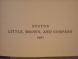 If Winter Comes 1921 Hutchinson Little Brown image 3