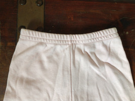 Infant Pink Elastic Waist Pants from Baby Tykes Size 3 to 6 Months image 2