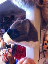 Masked Ferret  furry refrigerator magnet in 3D image 3