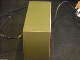Merry Christmas Lit Box Sign image 9