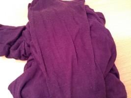 Julies Closet Long Turtleneck Dress Long Sleeves Size Medium image 8