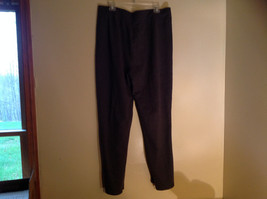 Just My Size Dark Gray Sweatpants with Two Pockets Elastic Waistband Size 2X image 7