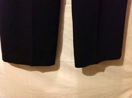 Kasper Womans Black Dress Pants, Size 18 image 4