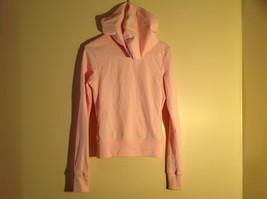 Kavio Pink Los Angeles Zip Up Long Sleeves Hoodie Jacket Size Small image 6