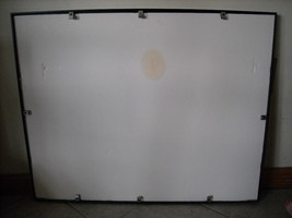 Large Framed Reproduction of Photo of Nelson House Hotel Poughkeepsie NY image 5