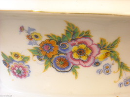 Mixed lot of China pieces from Japan and Czechoslovakia Noritake image 3