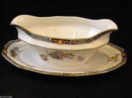 Mixed lot of China pieces from Japan and Czechoslovakia Noritake image 4
