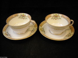 Mixed lot of China pieces from Japan and Czechoslovakia Noritake image 11
