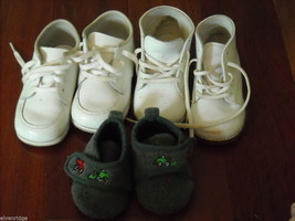 Mixed lot 16 Toddler Boys Clothes Shirts Jacket Pants Hats Shoes Toys 0-3m 3-4T image 3