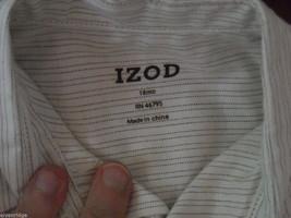 Mixed lot 16 Toddler Boys Clothes Shirts Jacket Pants Hats Shoes Toys 0-3m 3-4T image 11