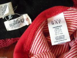 Mixed lot 16 Toddler Boys Clothes Shirts Jacket Pants Hats Shoes Toys 0-3m 3-4T image 8