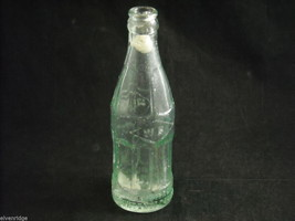 Mixed lot of 4 clear glass bottles Maine Seal Atlantic Pacific Tea Wolk Bros image 9