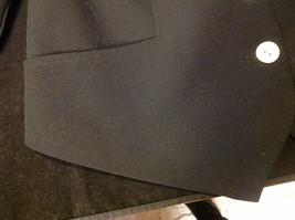 Lauren Alexandra Collection black Blazer size 10 image 11