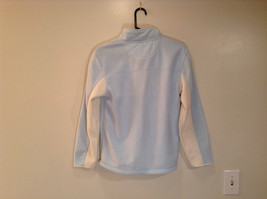 Light Blue with White Trim Grumpy on Front Disney Sweatshirt Size Small 4 to 6 image 5