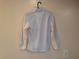 Light Blue with White Trim Grumpy on Front Disney Sweatshirt Size Small 4 to 6 image 6