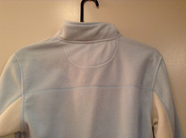 Light Blue with White Trim Grumpy on Front Disney Sweatshirt Size Small 4 to 6 image 7