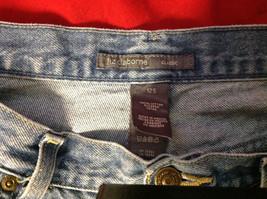Liz Claiborne Womens Classic Denim Jeans size 12 S Small image 2