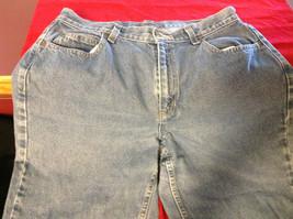 Liz Claiborne Womens Classic Denim Jeans size 12 S Small image 4