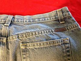Liz Claiborne Womens Classic Denim Jeans size 12 S Small image 7