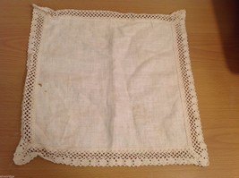 Lot Vintage Table Wear Table Runners Napkins Towel image 4