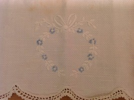 Lot Vintage Table Wear Table Runners Napkins Towel image 6