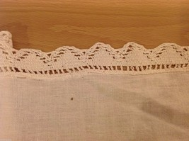 Lot Vintage Table Wear Table Runners Napkins Towel image 12