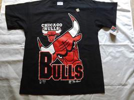 Lot of 2 Chicago Bulls T-Shirts Size XL image 8