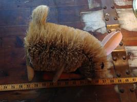 Palm Fiber Big Brown Rabbit Brush Eco Fiber Sustainable Made in Philippines image 9